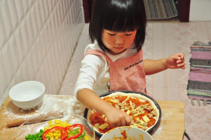 家庭厨艺西餐班课程