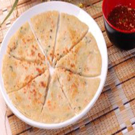 韩式煎饼(创业班)