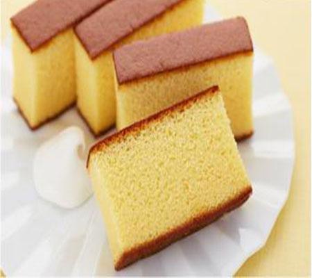 蜂蜜蛋糕技术培训(创业班)
